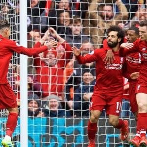 Liverpool Mempunyai Peluang Untuk Menjuarai Liga Perdana Inggeris EPL...