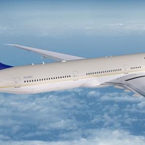 Bayi Tertinggal Di Lapangan Terbang, Pesawat Terpaksa Patah Balik