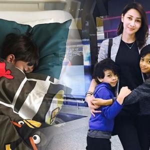 """""""Lepas Adik, Abang Pula Masuk Wad"""" - 2 Minggu Rita Rudaini 'Berumah Tangga' Di Hospital"""