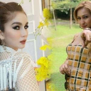 """Abang-Abang Kat Luar Sana Mesti Jealous Tak Dapat Pegang Punggung Sajat Kan?"""