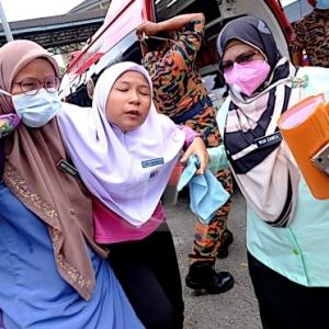 Pencemaran Sungai Kim Kim: Jumlah Mangsa Meningkat, Sultan Johor Murka