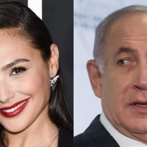 Wonder Woman Perjuangkan Hak Orang Arab Palestin?