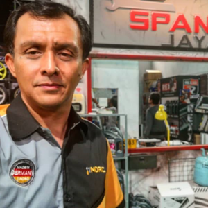 """Filem Tak Laku, Tapi Jadi CEO Finas"" - Netizen Meroyan KKMM Pilih Ahmad Idham"