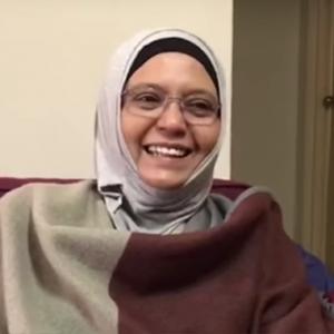 """""""Hari Ini Saya Kehilangan Kak Long"""" - Ras Adiba Bersedih Atas Pemergian Wafa Abdul Kadir"""