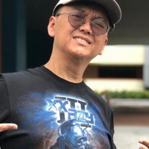 """Saya Tak Layak Sebab Pemalas"" - Respons Aziz M Osman Bila Nama Dipetik Untuk CEO Finas"