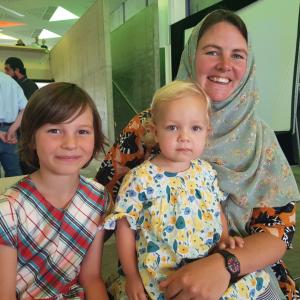 Hikmah Di Sebalik Korban Christchurch, Pengunjung Banjiri Masjid Untuk Belajar Islam