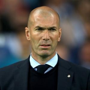 Zidane Kembali Sebagai Jurulatih Real Madrid