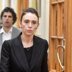 Jijik Sebut Nama Pengganas Christchurch - PM New Zealand