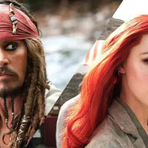 Dituduh Mendera, Rupanya Johnny Depp Yang Didera Isteri!