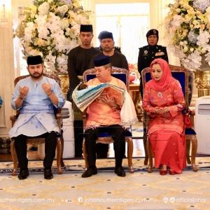 Hari Keputeraan Sultan Johor Ke-61, Ini 9 Perkara Menarik Yang Mungkin Anda Tidak Tahu
