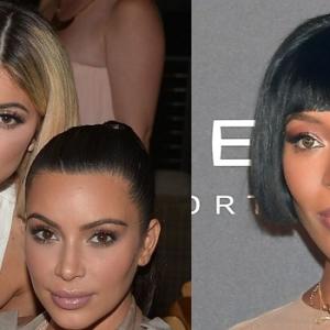 Naomi Campbell Sindir Kim Kardashian Dan Kylie Jenner Kaki Ciplak Gaya