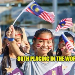 Indeks Kebahagiaan Rakyat Malaysia Jatuh Mendadak, Khalid Abdul Samad Disindir