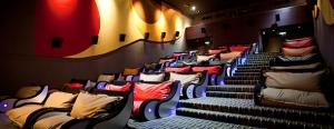 TGV Tolak Dakwaan Bekas Pekerja, Beanie Seat Dikotori 'Jus Cinta' Penonton
