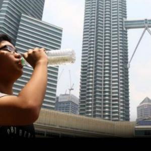 Jika Mampu Pasanglah Aircond, Kurangkan Aktiviti Fizikal Dan Luar Bangunan Dalam Cuaca Panas-KKM