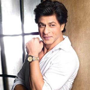 Guna 'Allah' Dalam Ucapan Perayaan Holi, Shah Rukh Khan Dipertikai