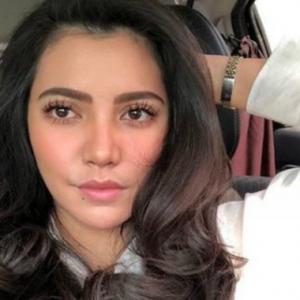 Nina Iskandar Dituduh Ada Hubungan Sulit Dengan Penolong Pengarah Terkenal