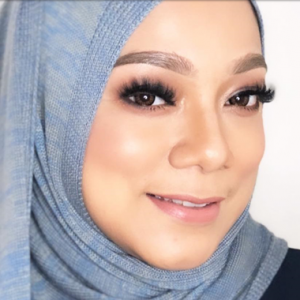 Linda Rafar Cedera 'Tergolek' Di Tangga Pelamin Ketika Buat Persembahan