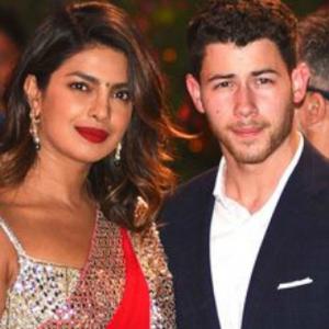Baru 4 Bulan Kahwin, Nick Jonas Dan Priyanka Chopra Dah Nak Bercerai?