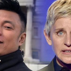 """""""Negara Orang, Sibuk Apo?"""" - Pak Nil Terjah IG Ellen Degeneres Buat Golongan LGBT Terbakar!"""