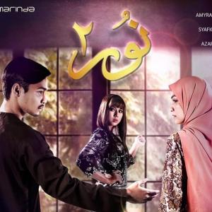 Drama Nur 2 Dah 'Spoil' Bila Netizen Tegur Kesilapan Bacaan Al-Quran!