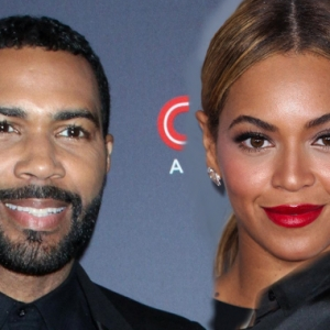 Pelakon Baru Dikecam, Berani-Berani Cuba Cium Beyonce Di Bibir Dua Kali