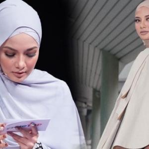 """""""Respect Sangat Dengan Lofa!"""" -Peminat Puji Sikap Neelofa Tak Menggatal Dengan Lelaki.."""