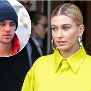Hailey Baldwin Bengang Terpaksa Jadi 'Ibu' Buat Justin Bieber