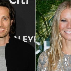 Baru Enam Bulan Kahwin, Gwyneth Paltrow Dan Suami Bertekak Depan Khalayak Ramai