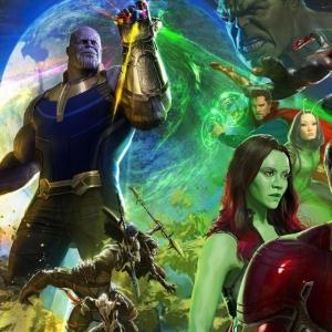 Tonton Avengers: Endgame Sambil Beramal. Jom Jadi Superhero Anda Sendiri..
