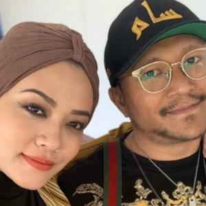 Syatilla Melvin Nak 'Meneran' Pun Pakai Make Up? Dapat Baby Girl , Tahniah!