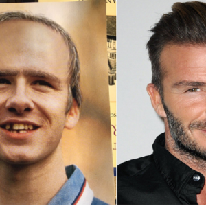 Ramalan Wajah 'Masa Depan' David Beckham 20 Tahun Lalu Tersasar Jauh