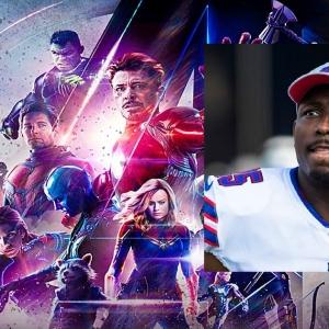 #DontSpoilTheEndgame Trending, Bintang Sukan Dikecam Kerana Bocorkan Jalan Cerita Avengers:Endgame