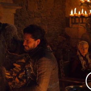 Gempar Secawan Kopi Starbucks Dalam Games Of Thrones Buat Peminat Garu Kepala!