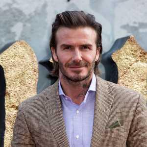 David Beckham Tak Dibenar Memandu, Lesen Digantung Enam Bulan!