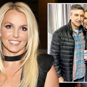 Britney Spears Dakwa Ayah Paksa Makan Ubat, Masuk Pusat Rawatan Mental