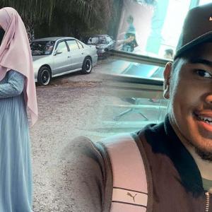 """""""Anak Itu Darah Daging Saya"""" - PU Abu Janji Tak Akan Abai Tanggungjawab Sebagai Bapa"""