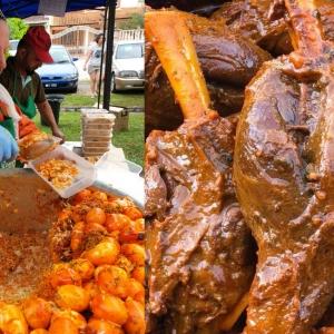 Beratur Panjang Gila! Lamb Shank Chef Ammar Menjadi Fenomena Di Bazar Ramadan USJ4