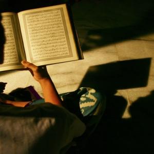 Pecutan Amal 10 Malam Terakhir Ramadan, Jom Iktikaf Di Masjid