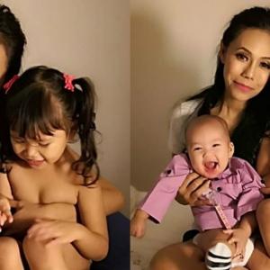 DS Siti Rai Ulang Tahun Perkahwinan Tun M , Kenapa PM Dulu