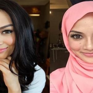 Tips Agar Makeup Tak Bercapuk, Ikuti Langkah Supaya Wajah Lebih 'Glowing' Di Hari Raya!
