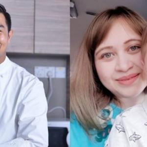 "Sampai Hati Chef Fikree Halau Isteri Macam ""Anjing"" Selepas 3 Hari Diceraikan"