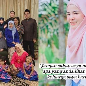 Ardell Aryana Kejutkan Ahli Keluarganya Dengan Duit Raya Beribu Ringgit, Ibunya Dapat RM10,000!