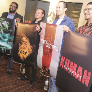 """Kalau Tak Sedap, Kami Pulang Duit""- Syarikat Filem Malaysia Ini Sanggup Bayar Balik Penonton"