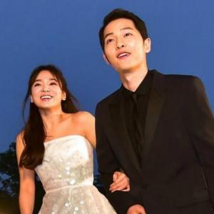 Song Joong Ki Dan Song Hye Kyo Umumkan Proses Perceraian