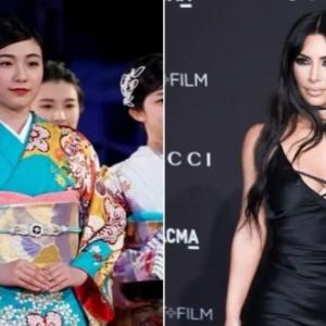 Isu  Kontroversi Baju Dalam Kimono Kim K, Datuk Bandar Jepun  Akhirnya Bersuara