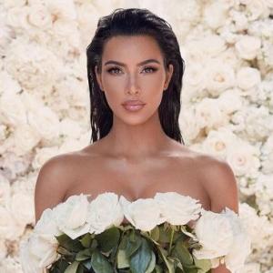 Jenama Pakaian Dalam Kim Kardashian Digelar Kimono, Warga Jepun Mengamuk