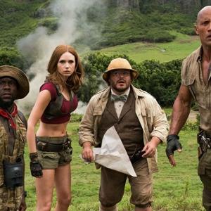Trailer 'Jumanji: The Next Level' Lebih Lucu Dan Mendebarkan. Ramai Tak Sabar!