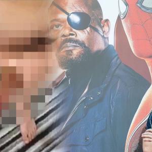 Ingat Malaysia Je Burung Hangat Berterbangan? Spider-Man Pun Nak Ada Gambar Bogel Juga