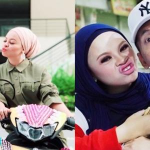 """Tiada Yang Paksa Kamu Tengok"" - Siti Sarah Cabar Netizen ""Unfollow"""