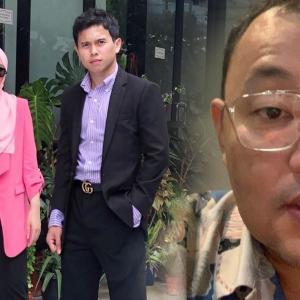 """""""Ang Ang Ang Tottemo Daisuki"""" - Perang Mike, Cik Epal Dan Jo Makin Membahang! Kali Ni Isu KKM Pula?"""